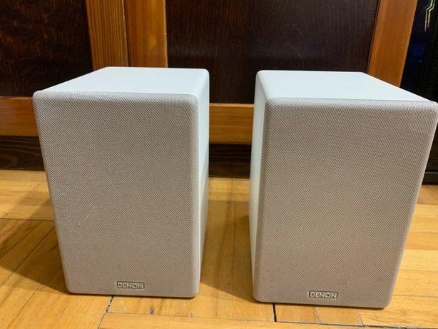 Głośniki Kolumny głośnikowe DENON SC-N10