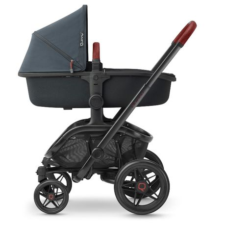 Quinny VNC 2w1 - luksusowy wózek wielofunkcyjny BĘDZIN