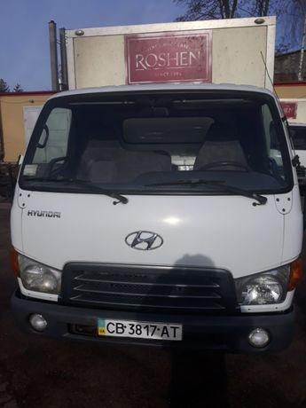 Hyundai HD 72 2011