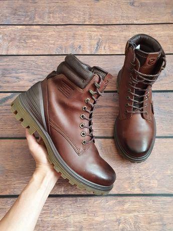 Мужские ботинки Ecco Tred Tray / р. 41 43 44 45