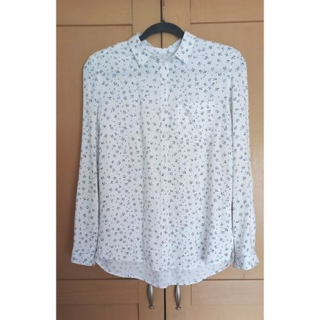 Biała koszula, Reserved, rozmiar 36