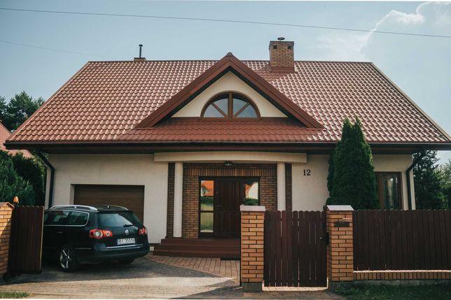 Dom wolnostojący 5km od Białegostoku do negocjacji!