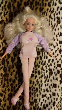 Кукла Барби винтажная  bedtime 1976  г