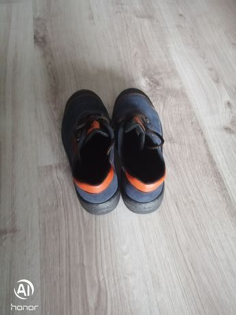 Buty robocze, numer 43