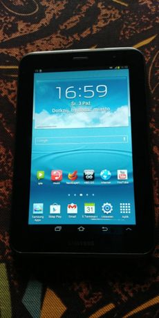 Samsung Galaxy Tab 2 7.0 8gb stan bdb