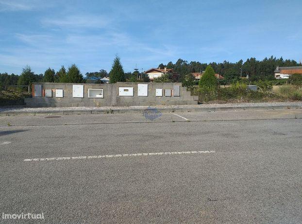 Terreno Urbano na Branca