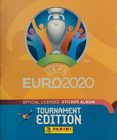 Euro 2020 Tournament Edition