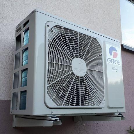 Klimatyzacja z montażem - Gree Pular 2,5kW