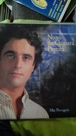 LP Vinil - Nuno da Câmara Pereira