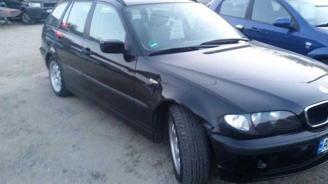 BMW 318  2003  р.в.