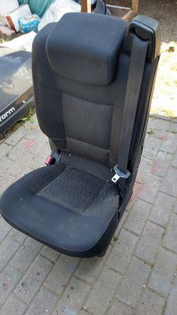 Fotele Renault Espace IV camper bus
