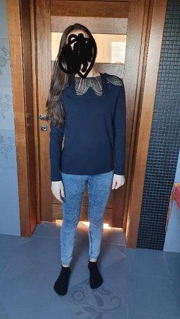 BLUZKA Vila clothes 34 (XS)
