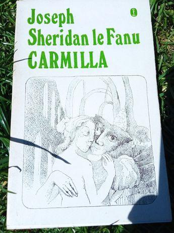 Carmilla - Sheridan le Fanu