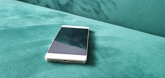 Huawei P8 Lite sprawny