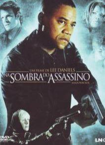 DVD Na Sombra do Assassino