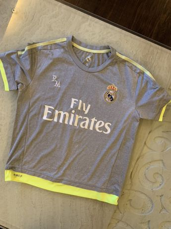 Koszulka piłkarska Ronaldo - rozmiar 164