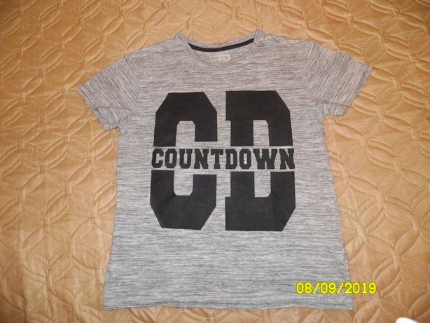 футболка на подростка Zara 11-12 лет,р.152