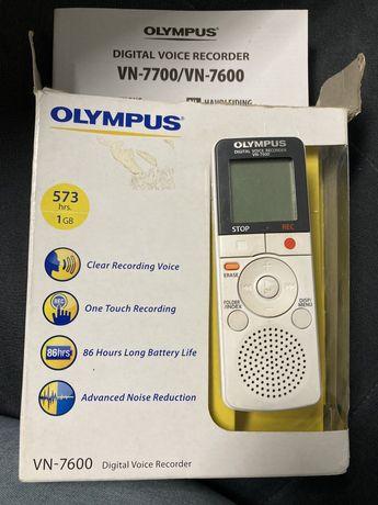 Dyktafon Firmy Olimpus VN-7600