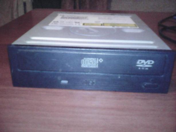 CD-RW/DVD-ROM Hewlett-Packard (HP)