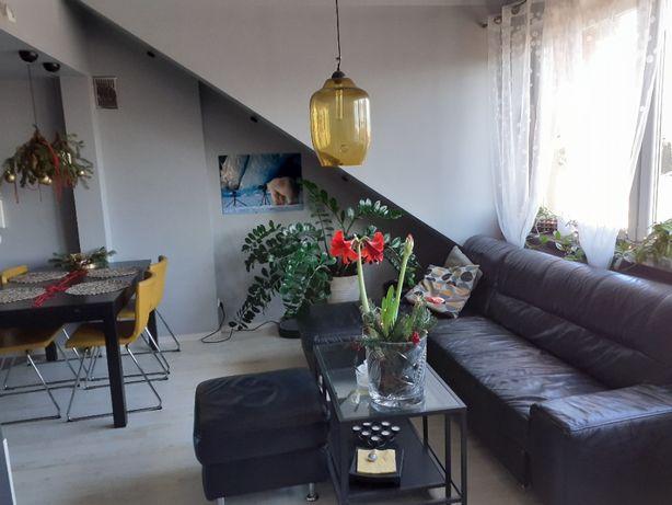 Komfortowe mieszkanie 80 m kw w ścisłym centrum