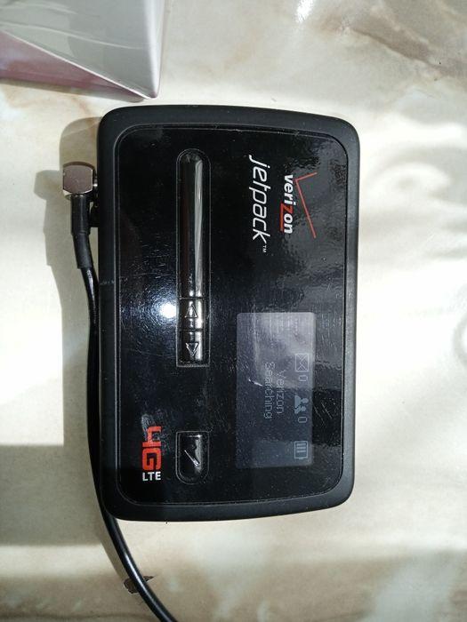 Novatel MiFi 4620l wifi royter Луциковка - изображение 1