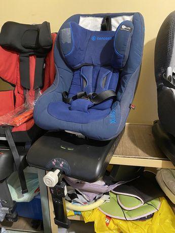 Детское автокресло автомобильное кресло Concord Ultimax Isofix 0-18 кг