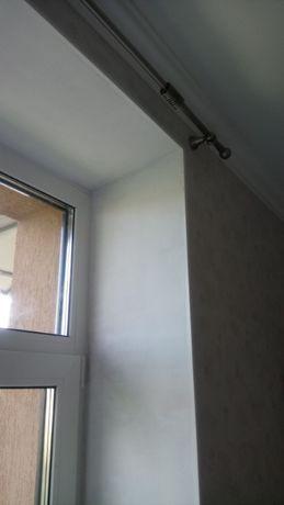 Ремонт откосов, дверных проемов