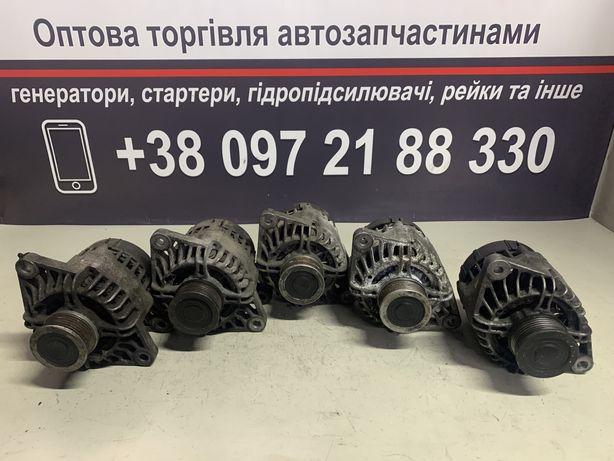 Генератор Фіат Добло 1.3 1.6 1.9 дізель