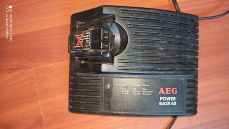 Зарядное устройство AEG Power Base