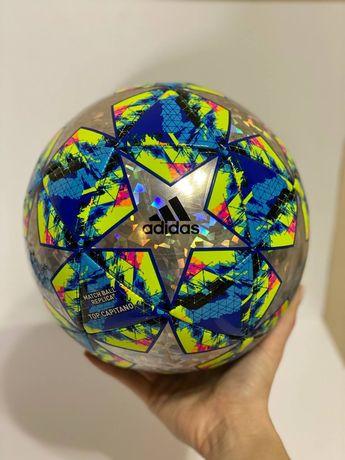 Мяч футбольный Adidas Finale Top Capitano 19