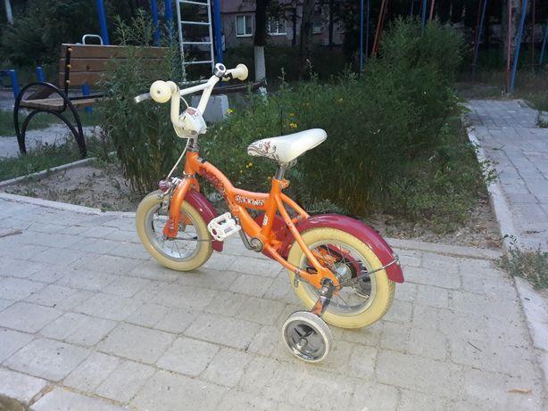 Срочно! Детский велосипед Schwinn 12 tigress ( колеса 12 дюймов)
