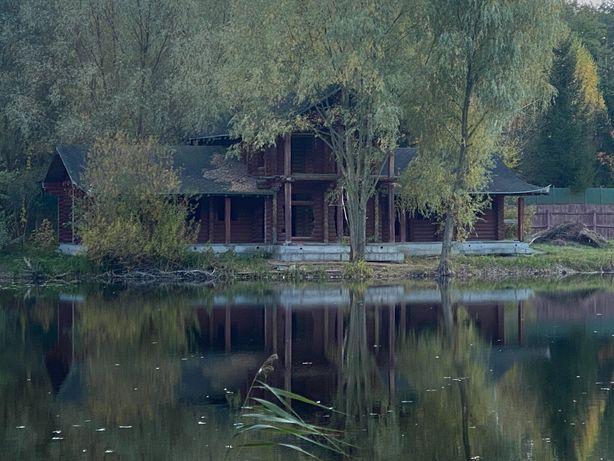Продам дом из СРУБА СРУБ Сырьё материалы дерева, самовывоз
