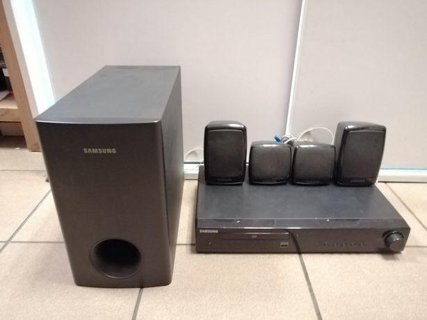 Kino domowe Samsung ht-z220 5.1