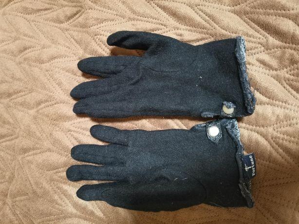 Перчатки мужские демисезон утепленные