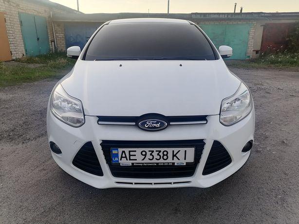 Ford Focus 2013г