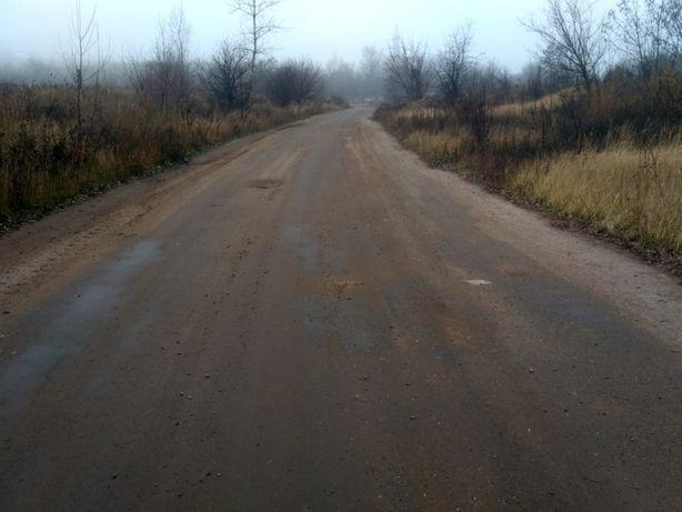 Продам земельный участок 6-га район рынка первого километра