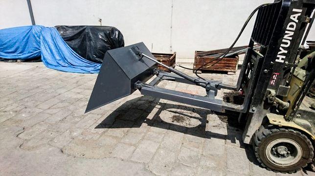 Łyżka do wózka widłowego