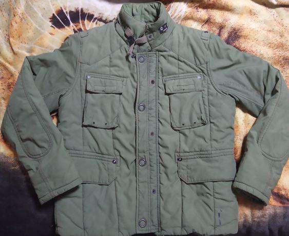 Куртка зимняя оригинал G-star raw