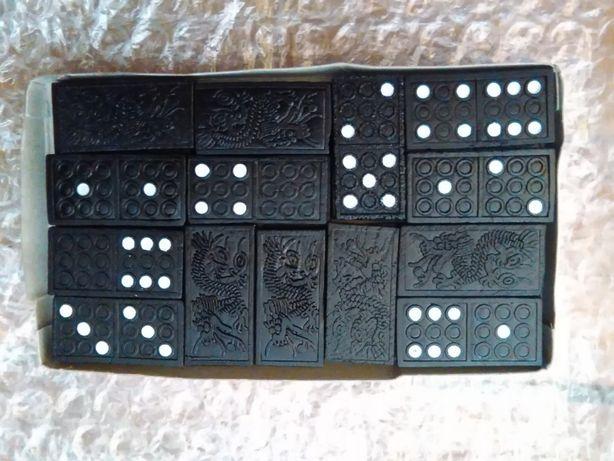 Domino 28 kości Lambertz gra edukacyjna układanka puzzle zabawki