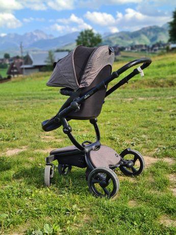 Wózek 2w1 Mima Xari Sport stan idealny! Premium jak cybex stokke