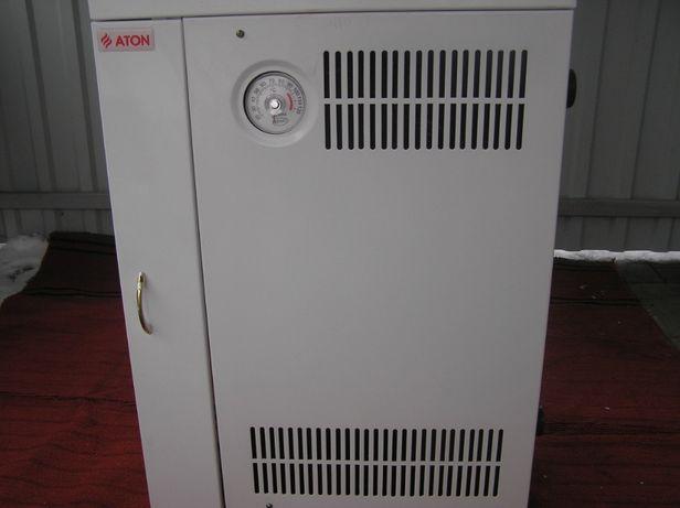 Парапетный газовый котел Атон-10 новый.