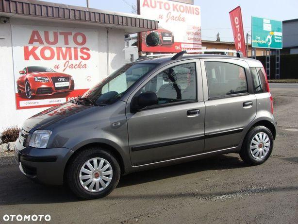 Fiat Panda Poj 1242 Benzynka 60km,Wersja Dynamic