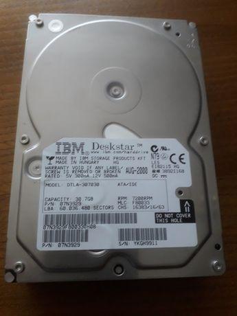 Disco Rígido IBM