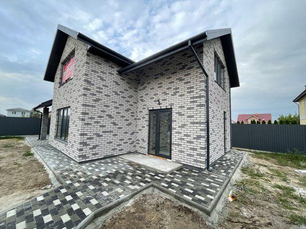 Дом стильный
