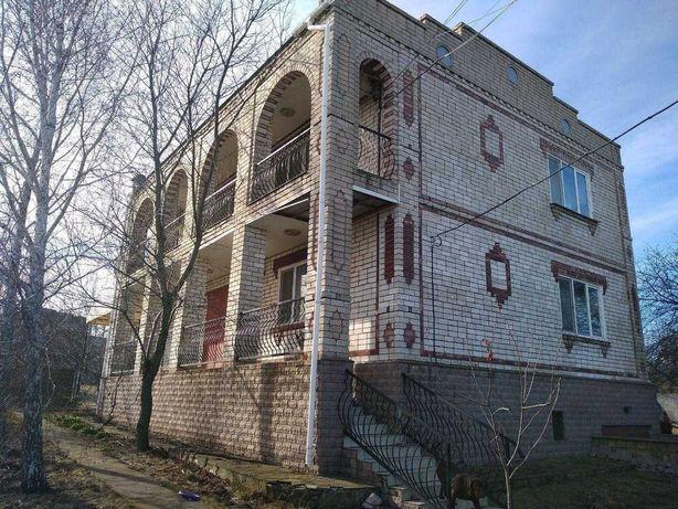 Дом в Холодной Балке Беляевского района 3-129725