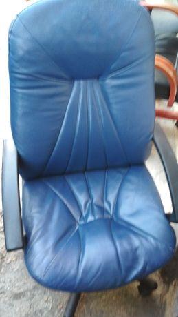 Fotel obrotowy 1