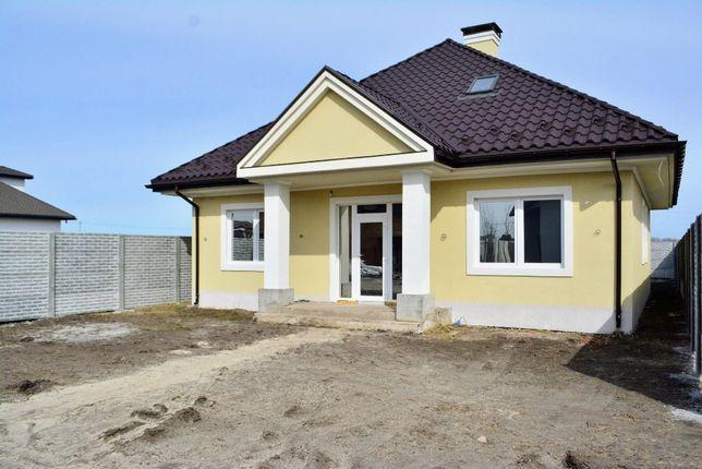 """Продаётся новый кирпичный дом в КП """"Золотые Ключи"""" по ул. Коралловой"""