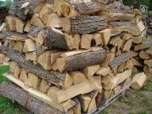Drewno -opał-sprzedaż