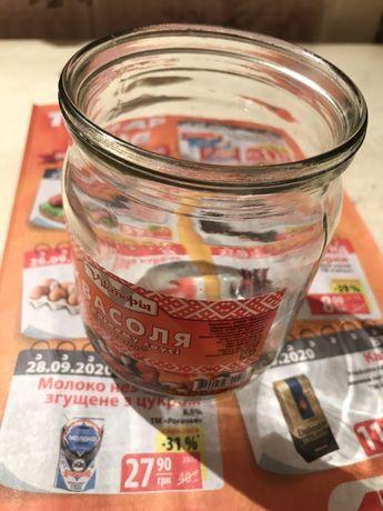 Банки бутыля для консервации