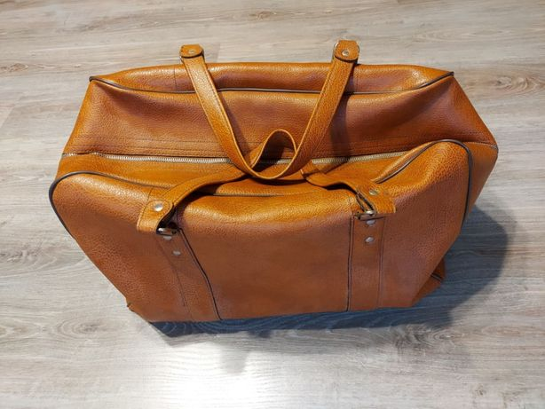Ładna duża torba w stanie bardzo dobrym